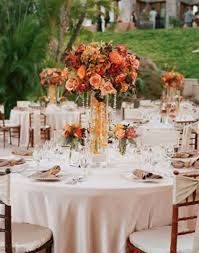 outdoor wedding centerprieces outdoor garden wedding centerpiece