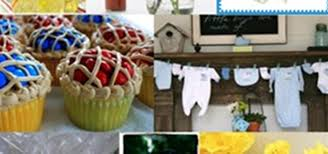 bbq baby shower ideas baby shower barbecue ideas and inspiration board party time