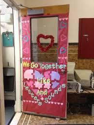 Valentine S Day Door Decorations For Classroom by Valentines Day Door Classroom Door Ideas Valentine U0027s Day Door