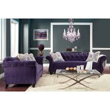 Purple Livingroom by Living Room Extraordinary Two Piece Living Room Set Living Room