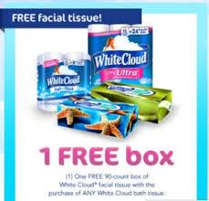 White Cloud Bathroom Tissue - free white cloud tissue wyb white cloud toilet paper