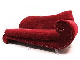 sofa bretz bretz sofa rot gaudi recamiere