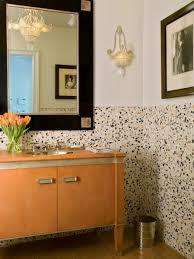 voguish small apartment bathroom alternative decor performing