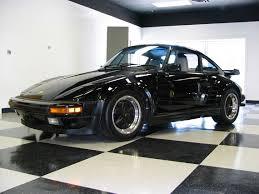 1987 porsche 911 slant nose 1987 porsche 911 turbo slantnose german cars for sale