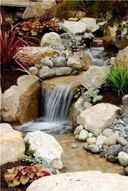 Backyard Water Fountain by A Simple Little Pond Is Always Fun Especially With A Few Goldfish