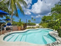 sea turtle beach villa exclusive 3 bedroom barbados beachfront