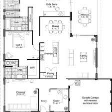 open home plans open floor house plans one lovely single best modern