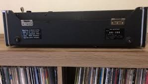 matrixsynth 1975 korg sb 100 synthe bass