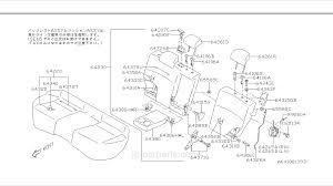 subaru cvt diagram 14 u002718 need help finding jdm rear headrest 14 subaru forester