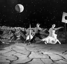 will we ever know who staged this mysterious moon ballet atlas