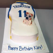 we knew klay thompson u0027s birthday golden state warriors facebook
