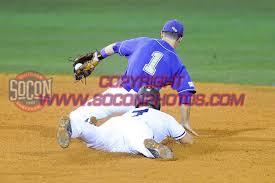 Western Photo Album Photo Gallery 2015 Socon Baseball Championship Game 7 Furman