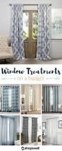 inexpensive home decor curtains cheap curtain ideas decor stunning curtain decorating