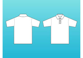 polo shirt templates free vector art 9559 free downloads