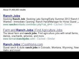 Seeking Ranch Ranchworldads Western Ranch Classifieds