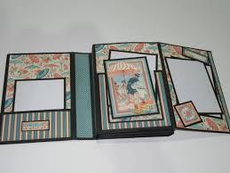 4x6 Picture Albums 1907 Best Crafts Mini Albums Images On Pinterest Mini Albums
