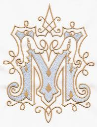 iron on monogram initials best 25 m monogram ideas on letter door wreaths door