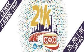 medio maratón oxxo 2017 plaza maratones