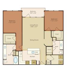 floor plans of dwell at mcewen in franklin tn