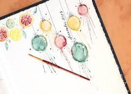 artistic ornaments themed diy card tutorial the