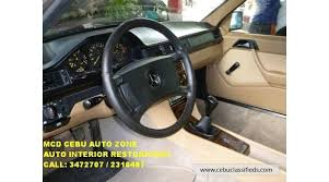 Steering Wheel Upholstery Car Upholstery Cebu U003d U003epermanent Carseats Upholstery U003d U003dlaminated