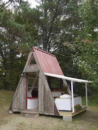 A Frame Home Designs 28 Small A Frame Homes This Tiny House Looks Like Only Roof
