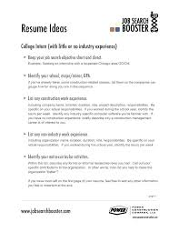 resume exles for any resume exles objective sles for any shalomhouse us