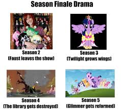 Fandom Memes - some tv shows just want to watch their fandom burn my little