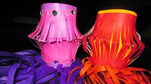 diy diwali decor colorful lanterns indian beauty diary