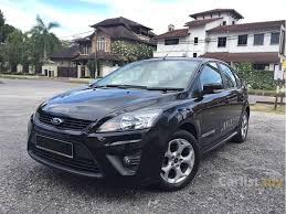 used ford focus 2012 ford focus 2012 sport 2 0 in kuala lumpur automatic hatchback