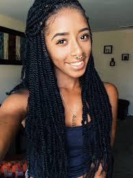 what is a marley hairdos best 25 small marley twists ideas on pinterest marley twists