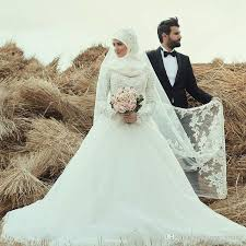 islamic wedding dresses arab muslim wedding dress with free beaded applique sash