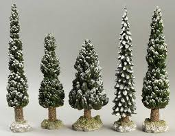 department 56 general tree accessories at replacements