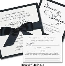 Pakistani Wedding Invitation Cards Wedding Invitation Cards Price In Pakistan Yaseen For