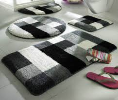 bath mats set bathroom rug sets a few tips you must pickndecor