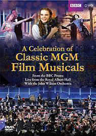 the wilson orchestra a celebration of classic mgm