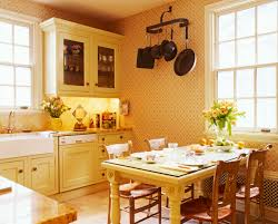 yellow kitchen wood cabinets 27 kitchen cabinet colors that pop mymove