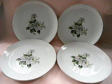 white china pattern 3939 white 3939 in china dinnerware ebay