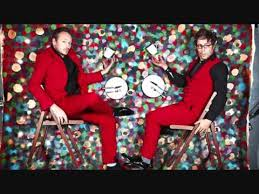 basement jaxx live breezeblock youtube