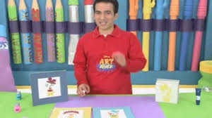 art attack season 2 full episode 45 hindi video dailymotion
