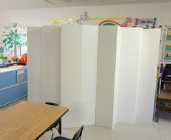 Room Dividers Diy by 5 1 2 Ft Tall Durable Cardboard Diy Room Divider Room Dorm Room