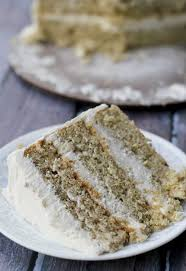 pistachio cake with honey vanilla buttercream joanne eats well