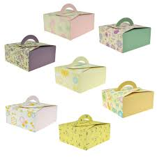 chilly gift boxes set of 12 decorative treats boxes