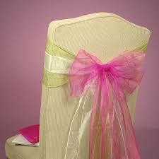 chair ribbons dinner napkins w utensils
