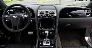 bentley sports car interior bentley continental flying spur 2005 wikipedia