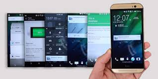 android lollipop features htc one m8 gets android lollipop singapore gadgets
