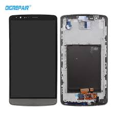Lcd Lg G3 100 Test Grey For Lg G3 D855 D850 Lcd Display Touch Screen