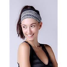 headbands that don t slip fitness headbands