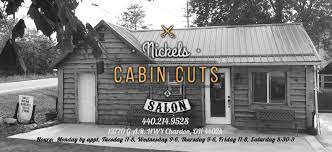 nickel u0027s cabin cuts