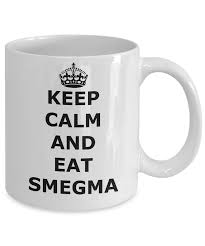 Funny Coffee Mug Funny Smegma Coffee Mug Ebay